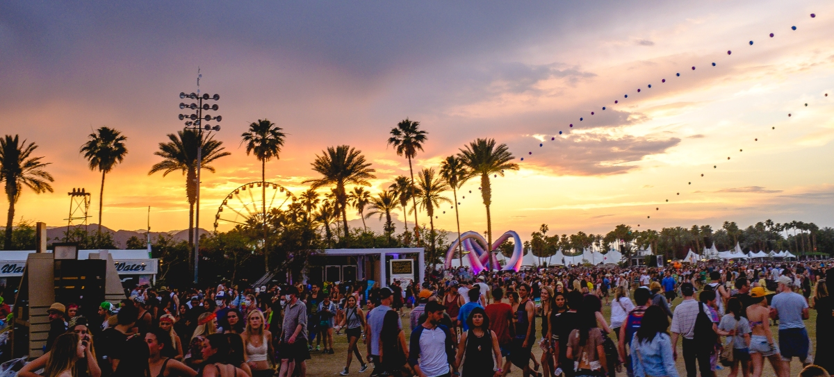 COACHELLA: and how I won't be there + other coveted items